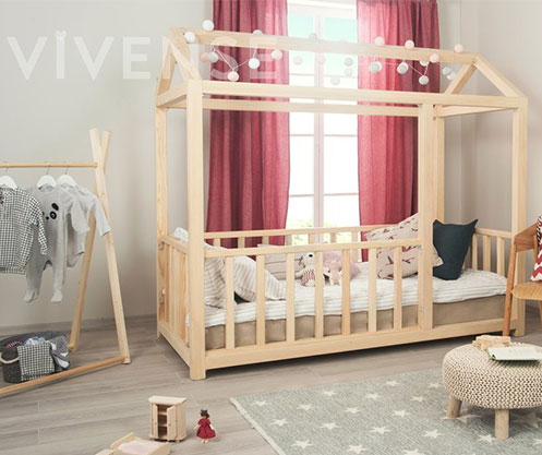 montessori Çocuk odası takımları vivense mobilya