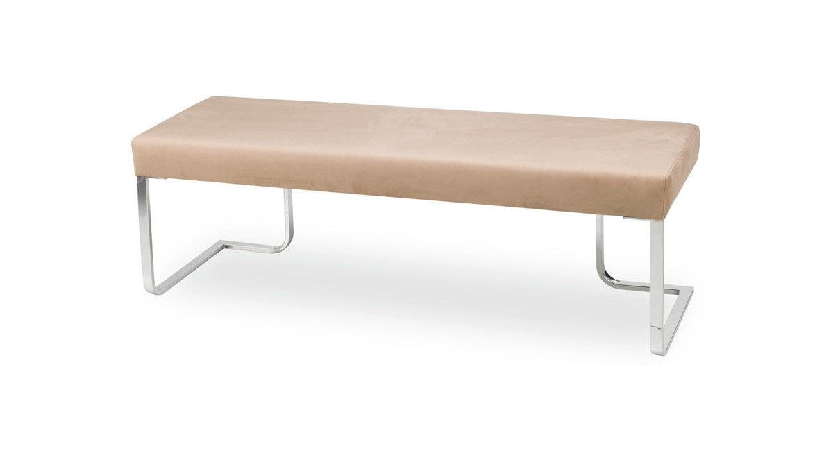 pembe sirtsiz bank 120 cm vivense. Black Bedroom Furniture Sets. Home Design Ideas