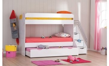 KİKA BUNK BED RANZA