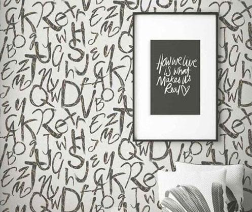 Duvar Kağıtları Vivense Mobilya