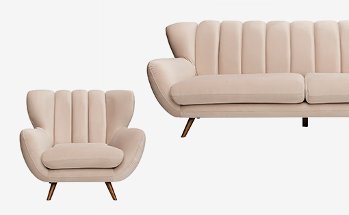 Koltuk Takimlari Modern Mobilyalar 2019 Vivense