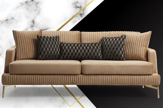 Yataklı Kanepe ve Yatak Olan Koltuk Fiyatları 2019 - Vivense