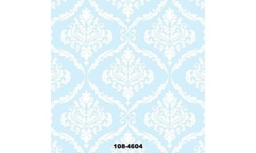 CLASSİC COLLECTİON  4604 DAMASK DESEN DUVAR KAĞIDI (16 M²)