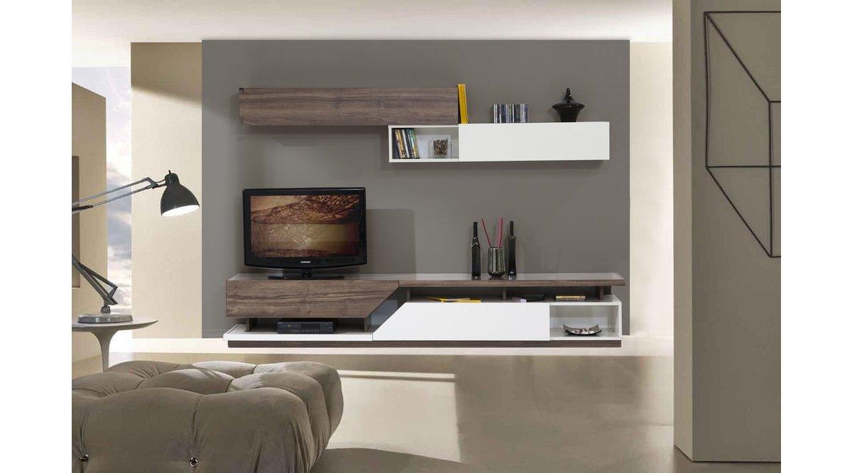 Modern stil yatak odas dekorasyon 214 rnekleri dekorasyon tarz -  Mage Tv Nitesi Hali Ceviz Metalik Nci