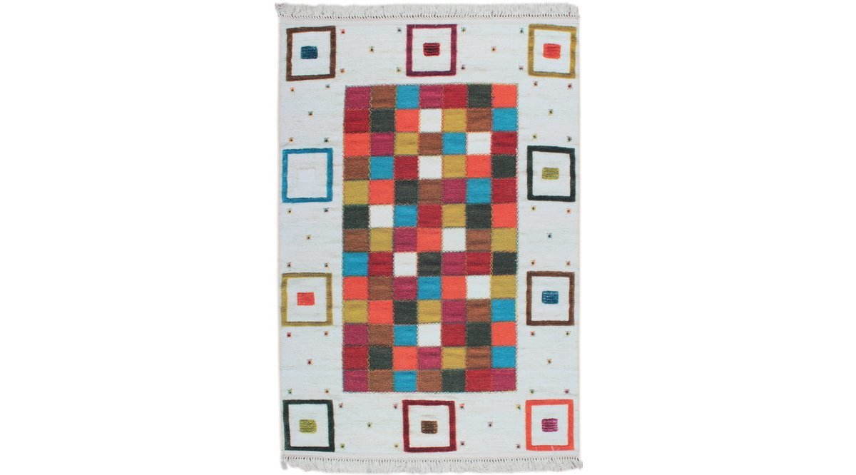PATCHWORK HALI 606 MULTY