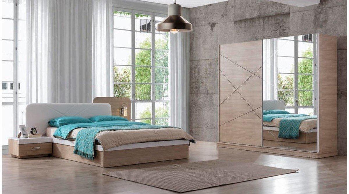 Modern stil yatak odas dekorasyon 214 rnekleri dekorasyon tarz - Urban Yatak Odas