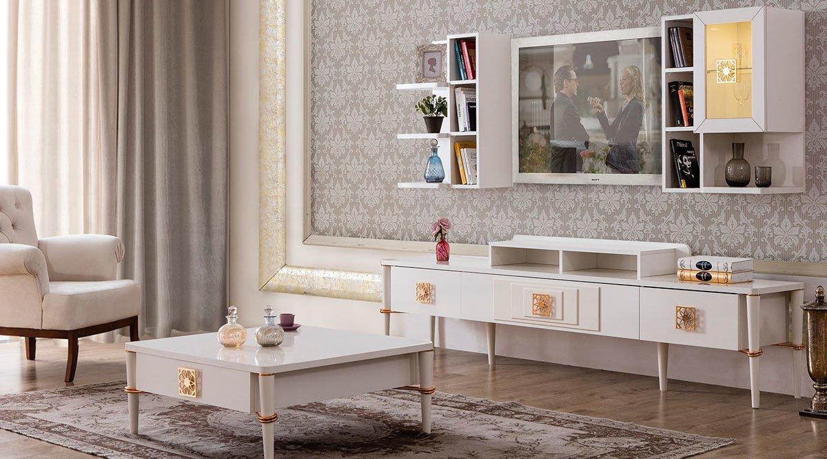 Modern stil yatak odas dekorasyon 214 rnekleri dekorasyon tarz - Alessa Tv Nitesi