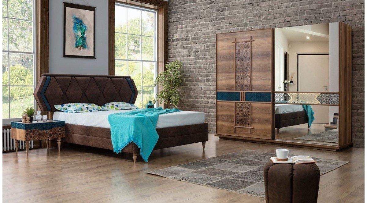 Modern stil yatak odas dekorasyon 214 rnekleri dekorasyon tarz - Opus Yatak Odas Tak M