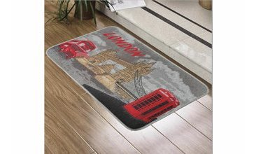 GİZ HOME TAPETTO PASPAS 50X80 LONDON