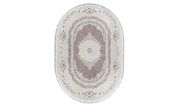 ANATOLİA OVAL 6001 VİZON MAKİNE HALISI