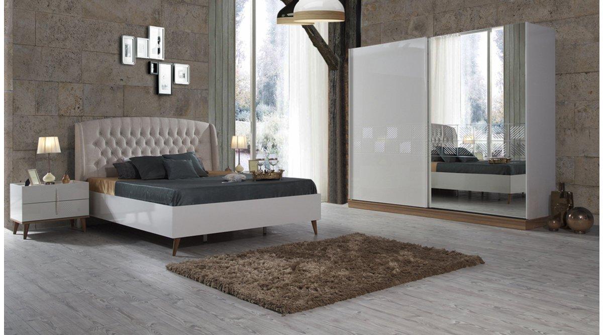 Modern stil yatak odas dekorasyon 214 rnekleri dekorasyon tarz - Armada Yatak Odas Tak M