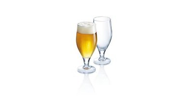 WORLD BEER CERVOİSE KADEH 32 CL  6'LI SET