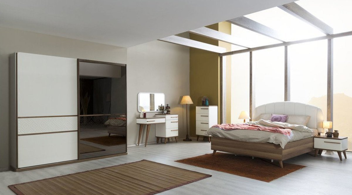 Koyu renkli modern bambu mutfak dolab modeli moda dekorasyonlar -  Znik Yatak Odas Tak M