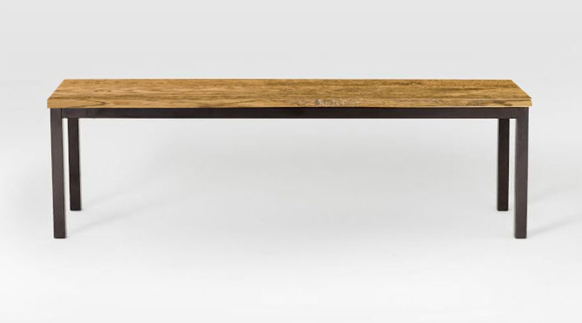 FRANKLYN BENCH