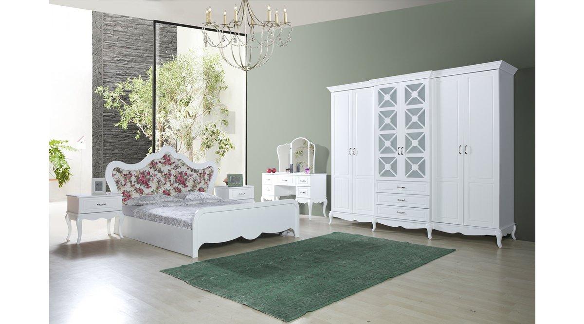 Modern yatak odalar sude yatak odas takm - Sude Yatak Odasi