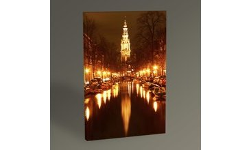 AMSTERDAM TABLO 01