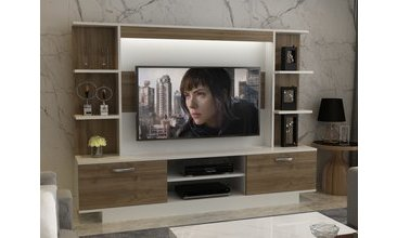LİGHT TV ÜNİTESİ