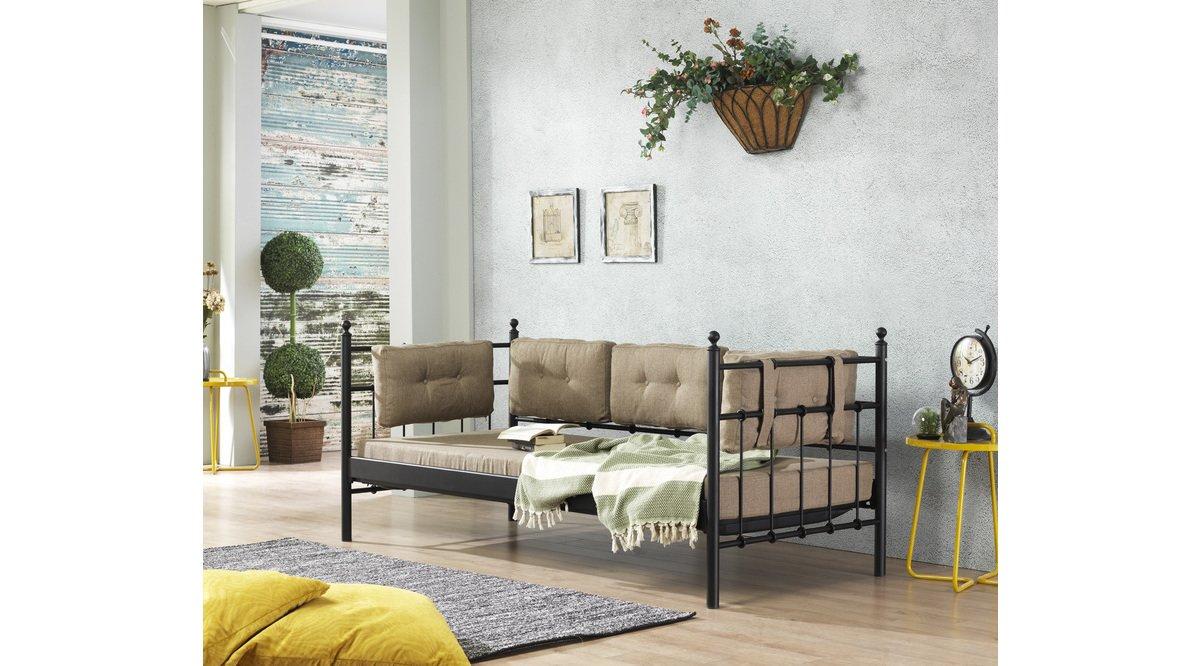 Lalas 90x200 s yah sofa vivense for Divan 90x200