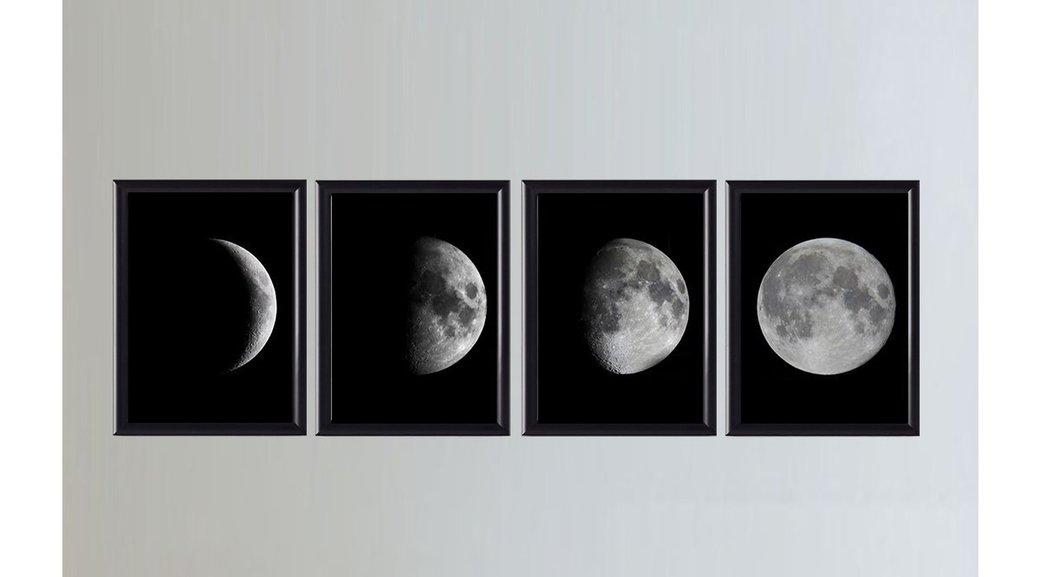 Ayın evreleri 2020