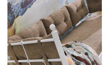 Lalas 90x200 beyaz sofa m nders z vivense for Sofa 90x200